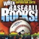 Mlb: Superstar Cuts - When Baseball Rocks [2002]  with Mlb Productions