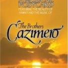 The Brothers Cazimero: Hawai'i a Musical Postcard (new)
