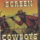 Big Screen Cowboys: The Shooting & The Over The Hill Gang  with Jack Nicholson