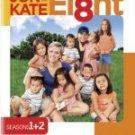 Jon & Kate Plus Ei8ht, Seasons One & Two [2008]  with Jon & Kate Plus Eight