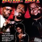 Rude Boy - The Jamaican Don [DVD] Dave Armstrong, Barry Baker (rare)