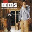 Mr. Deeds , Reign Over Me : Adam Sandler