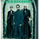 The Matrix Reloaded (Widescreen Edition)