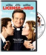License to Wed [2007]  with Mandy Moore, Robin Williams,
