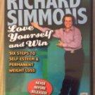 Richard Simmons: Love Yourself and Win