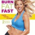 Burn Fat Fast - Cardio Dance & Sculpt [2005]  with Denise Austin