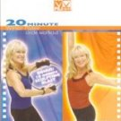 Winsor Pilates 20 Minute Circle Workout and Accelerated Fat Burning [2000]  with Mari Winsor