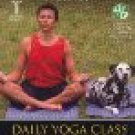 Yoga for Healthy Living Presents Daily Yoga Class: A Workout for the Body, Mind and Spirit (new)