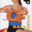 Quick Fix - Stability Ball Workout [2003]  with Keli Roberts