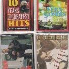 Vern Gosdin Cassette Lot (7.99)