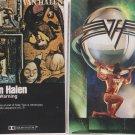 Van Halen Cassette Lot (2.99)