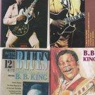 BB King Cassette Lot (3.99)