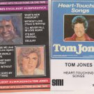 Tom Jones Cassette Lot (3.99)