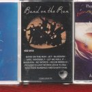 Paul McCartney cassette lot (5.99)