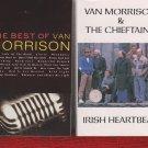 Van Morrison Cassette Lot (5.99)