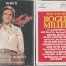 Roger Miller Cassette Lot (1.99)