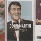 DEAN MARTIN Cassette Lot (1.99)