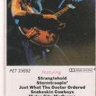 Ted Nugent Cassette (1.99)