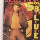 MERLE HAGGARD CASSETTE TAPE 5:01 BLUES