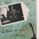 Roy Orbison And Friends - A Black And White Night Live cassette