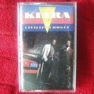 Civilized Rogue by Kiara cassette