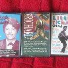 Little Richard Cassette Lot (4.99)