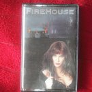 Firehouse by Firehouse Cassette (1.00)
