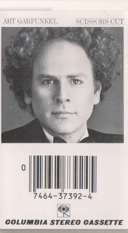 Scissors Cut - Art Garfunkel