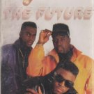 The Future by Guy Cassette