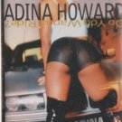 Do You Wanna Ride? by Adina Howard Cassette