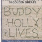 20 Golden Greats - Buddy Holly/The Crickets