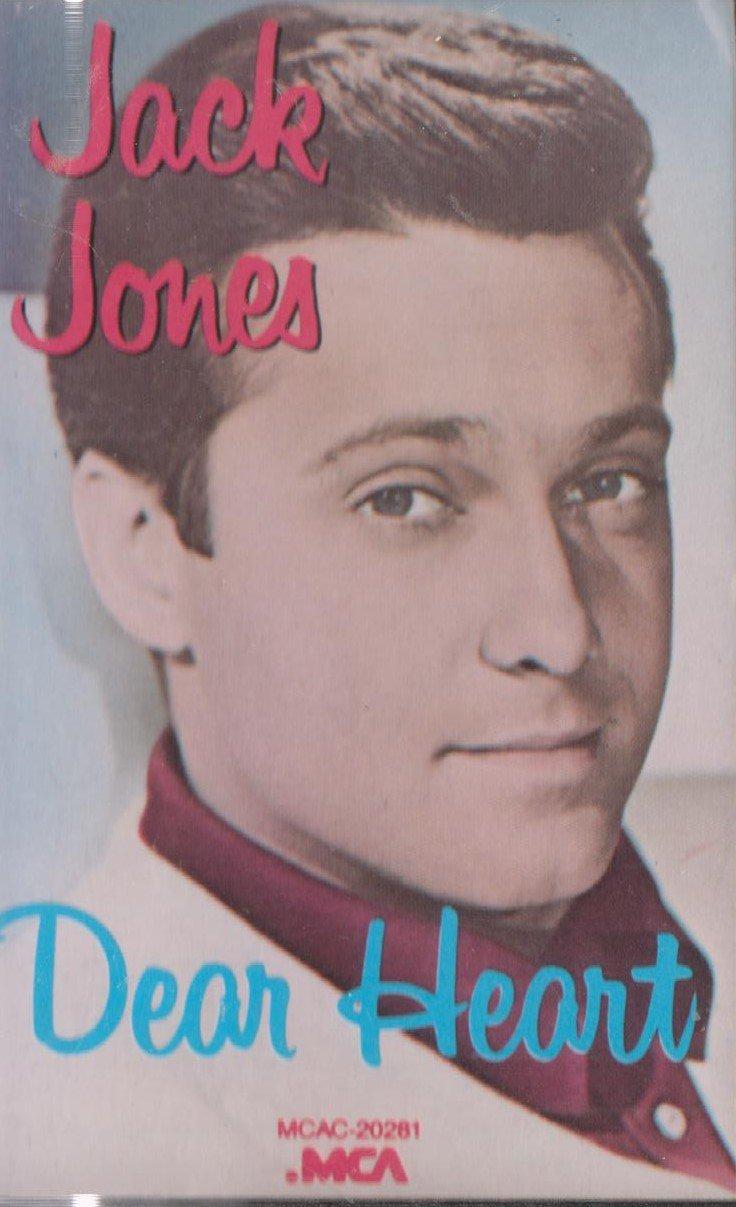 Dear Heart - Jack Jones
