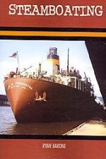 Steamboating by Ryan Barone (Paperback, 2007)