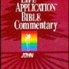 John (Life Application Bible Commentary)  by Bruce B. Barton, Philip W. Comfort