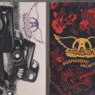 Aerosmith Cassette Lot (3.99)