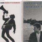 Bryan Adams Cassette Lot (1.99)
