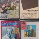 Eddy Arnold Cassette Lot (2.99)