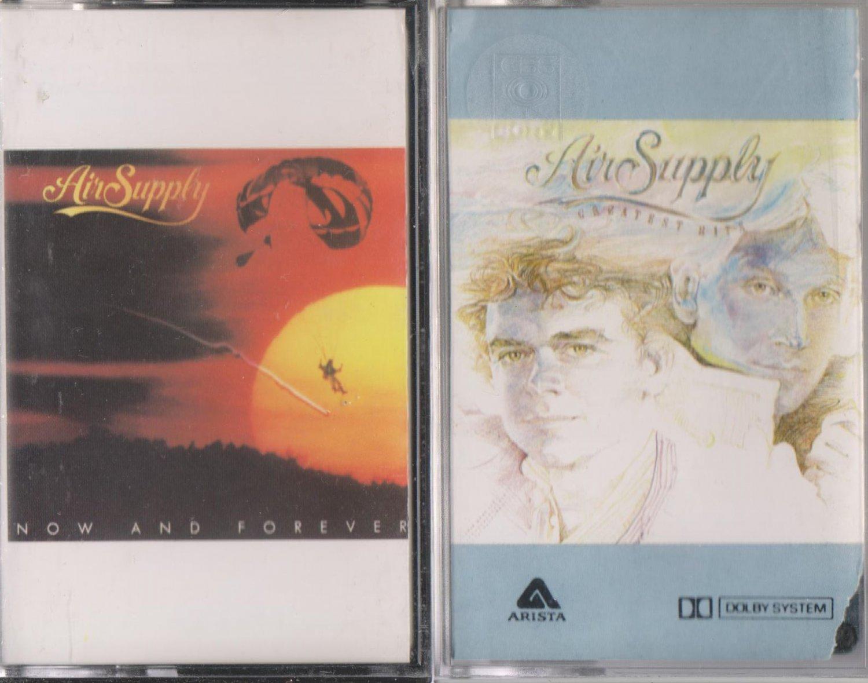 Air Supply Cassette (2)