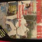 Oriental Fighting Arts magazine AUGUST, 1975 CHUCK MERRIMAN