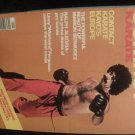 VINTAGE CONTACT KARATE- OCTOBER, 1976