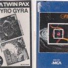 Spyro Gyra Cassettes