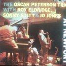 At Newport Live Live, Original recording remastered Oscar Peterson