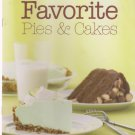 Favorite Pies & Cakes (Family Circle)