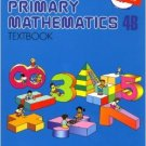 Primary Mathematics, 4B: Textbook by Singapore Ministry of Education (2003)
