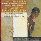 Richard Strauss - Ein Heldenleben , et al. Benjamin Zander , New England Conservatory