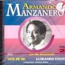Vol 2: Armando Manzanero