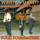 Solid Foundation ~ Winston Jarrett