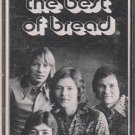 THE BEST OF BREAD CASSETTE