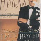 Treasury Of Hymns/Calvary Covers It All by Dave Boyer