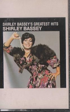 Shirley Bassey - Greatest Hits